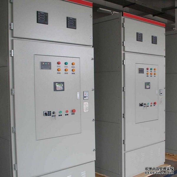 低压固态起动柜/YGQ系