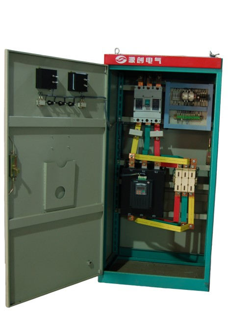 高压固态起动柜/YGQ系