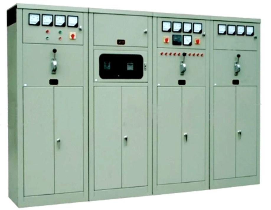 PGL交流低压配电屏