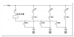 软启动器的安装方法