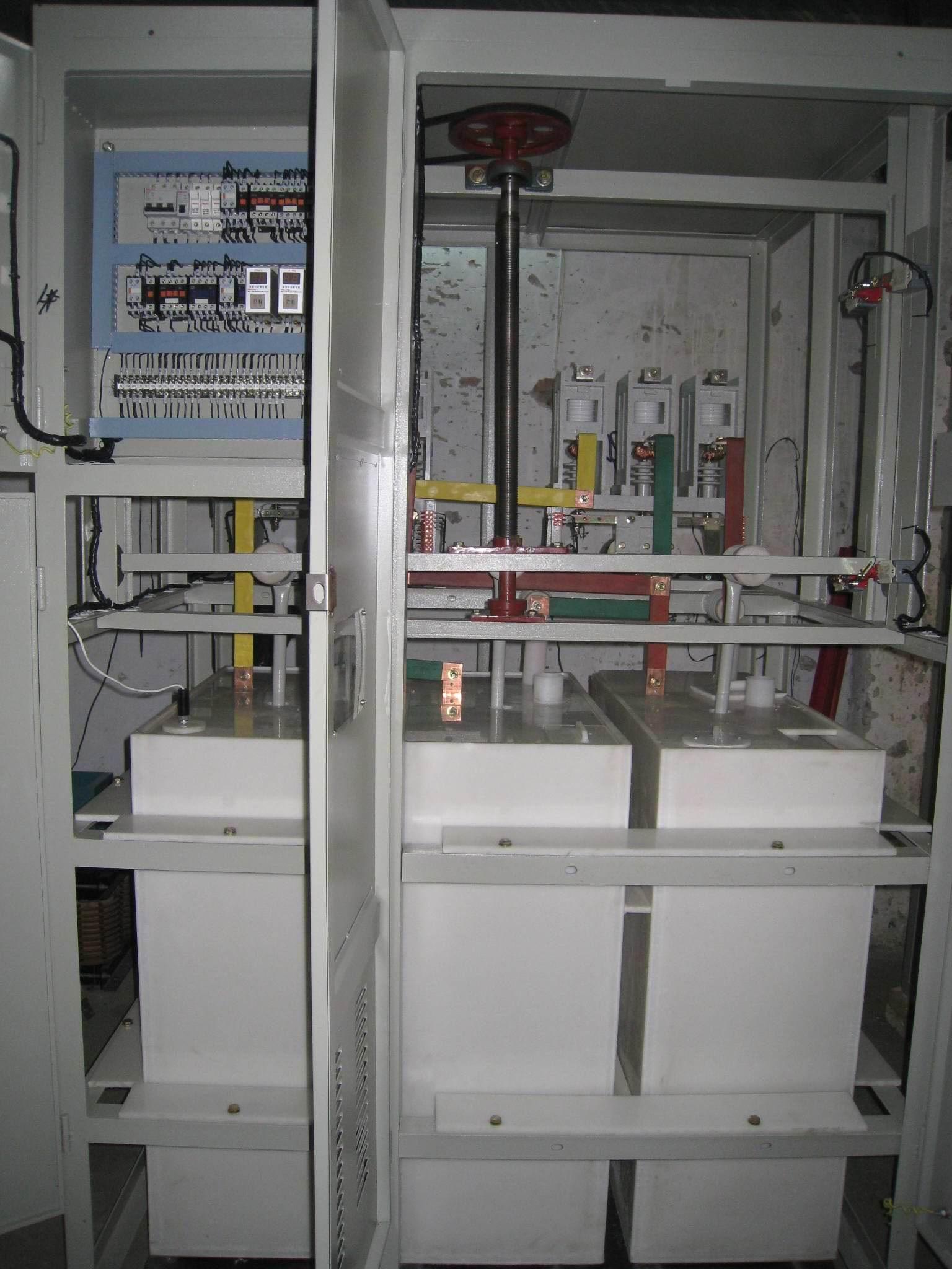 高压电动机软启动价格青岛10kv高压软起动柜空压机软启动价格